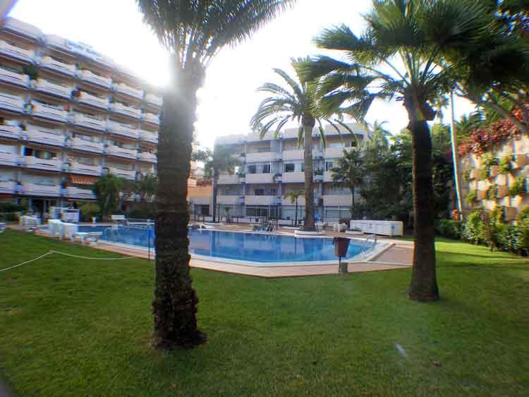 Real estate Tenerife,renewed apartment in  La Paz-Puerto de la Cruz - Puerto de la Cruz