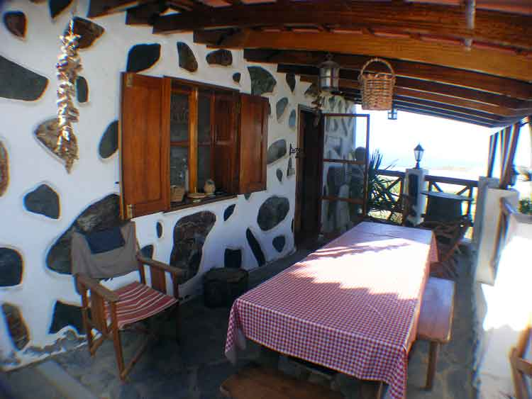 Ref. 5230 - Finca with house 1 bedroom