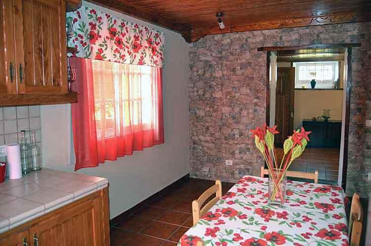 Ref. 5048 - Finca mit Haus 3 Schlafzimmer