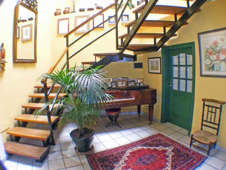 Ref. 5194 - Finca mit Haus 3 Schlafzimmer