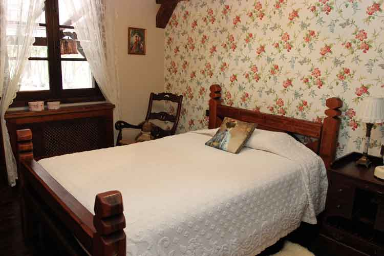 Ref. 5320-S - Finca mit Haus 3 Schlafzimmer