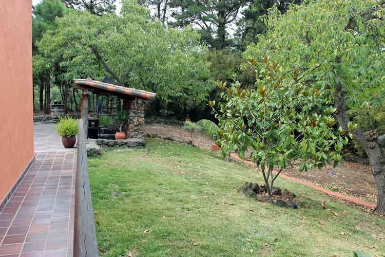 Ref. 5320-S - Finca with House 3 bedrooms
