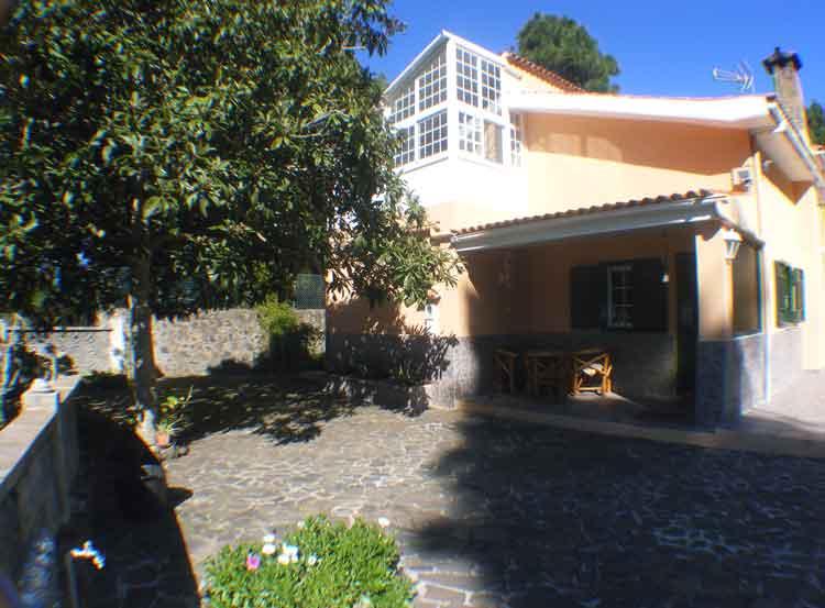 """Finca am Rande des Dorfes """"La Montañeta"""" Icod de los Vinos"""
