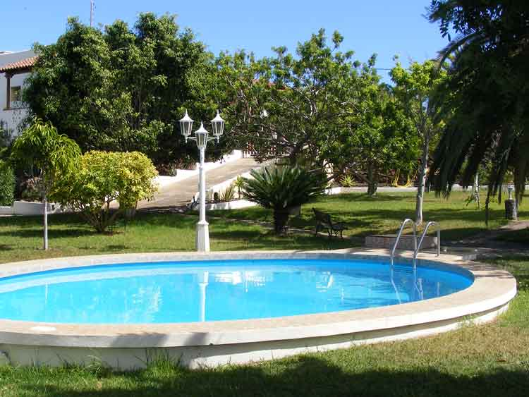Ref. 5010 - Finca with House 5 or more Bedrooms