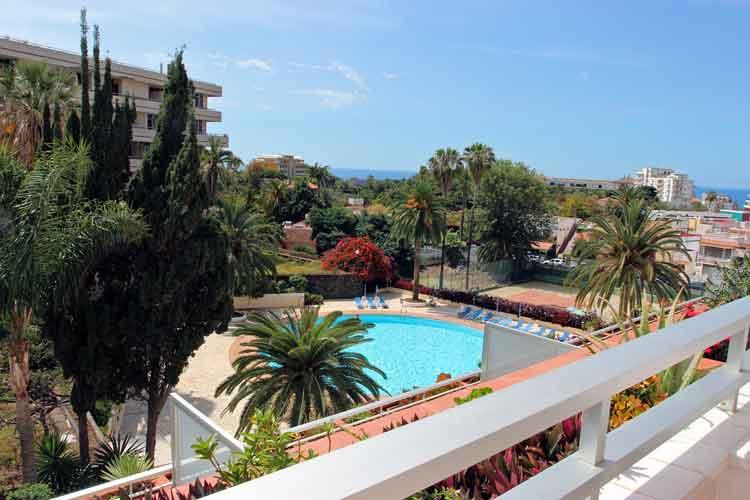 Immobilien Teneriffa,Renditestark investieren in Ferienwohnungen. Puerto de la Cruz in Puerto de la Cruz
