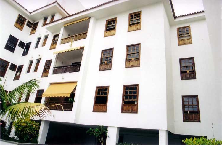 Apartment - Wohnung im zweiten Stock in ruhiger Lage
