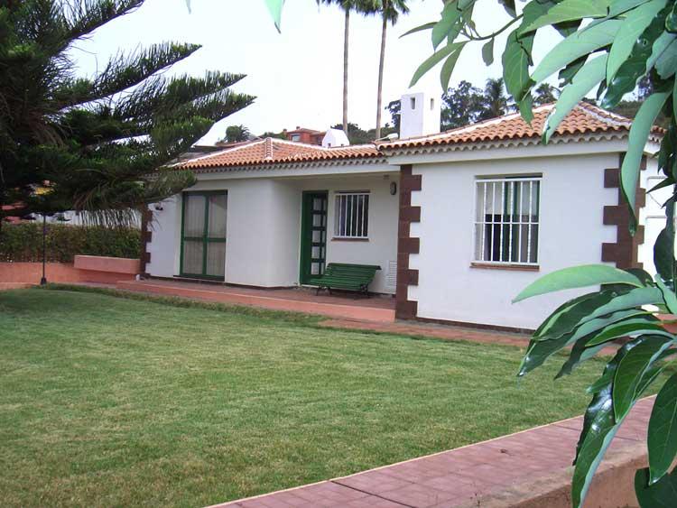 Solide gebautes Chalet in ruhiger Lage auf einem Grundstück von 828 m2
