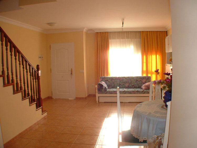 Ref. 3066-ze - Reihenhäuser 3 Schlafzimmer